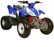 United Motors ATVs | Motorcycles | Dirt Bikes | Trail Bikes | All Terrain Vehicles | Recreation Vehicles | Scooters
